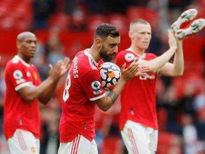 Premier League, Manchester United vs Leeds United Highlights: Man United beat Leeds United 5-1 in season opener