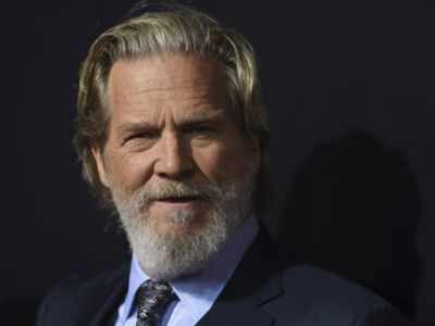 Jeff Bridges announces lymphoma diagnosis, to undergo treatment