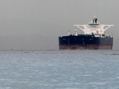 India's Iran oil purchases to fade ahead of US sanctions