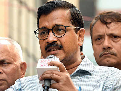 Who do you think Arvind Kejriwal should apologise to?