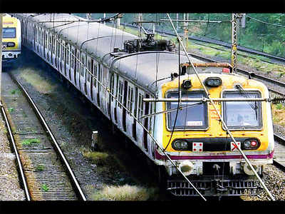 61 of Central Railway's 792 motormen contract Covid-19