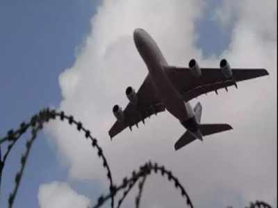 Evacuation flight to Moscow returns after pilot tests positive