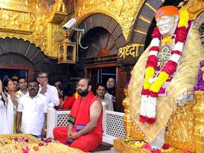 Bandh at Shirdi on Sunday but Saibaba temple to remain open