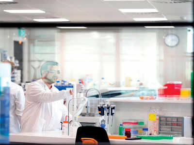 Serum Institute to start mfg Oxford Univ's COVID vaccine in 3 wks; launch by Oct if trials succeed