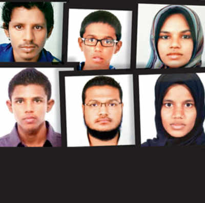 The 100-hour op to catch 12 Maldivians leaving to join ISIS