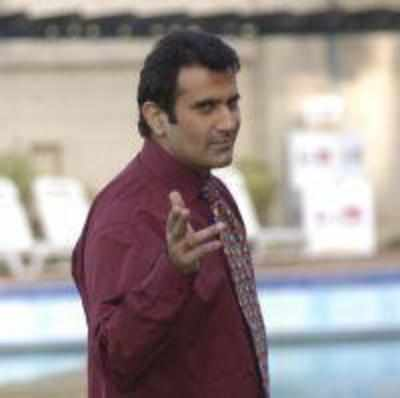Parmeet Sethi set to appear in two films