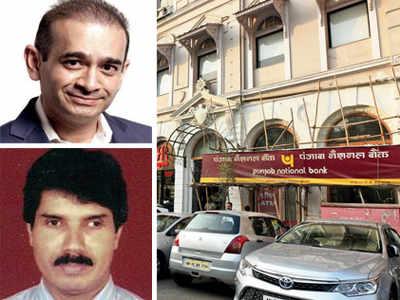 PNB moves CBI over rs 11,400-cr scam; more trouble for Nirav Modi