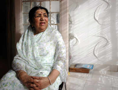 Happy Birthday Lata Mangeshkar: here are a few lesser known things about the Nightingale of India