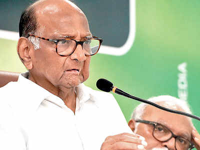 Will work to win over those who backed VBA: Pawar