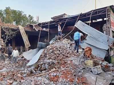 Punjab factory blast: 19 killed, 25 injured; CM Amarinder Singh, Gurdaspur MP Sunny Deol express grief