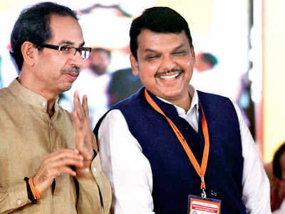 BJP offers Sena more powers at Centre