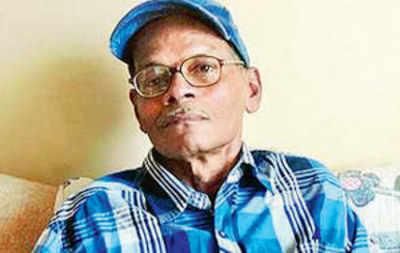 The incomparable silence of Vilas Sarang