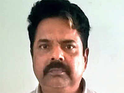 ACB inspector DD Chavda held in second corruption case