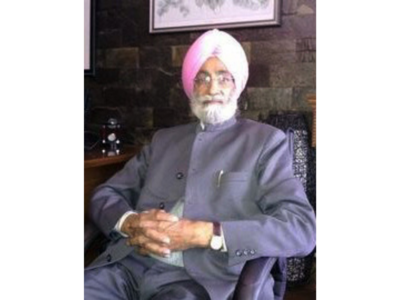 Bhupinder Singh Mann recuses from Supreme Court-appointed panel on farm laws