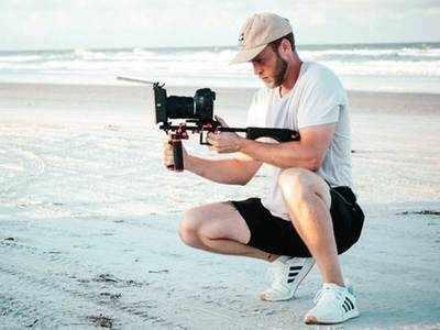 PLAN AHEAD: Learn the art of filmmaking