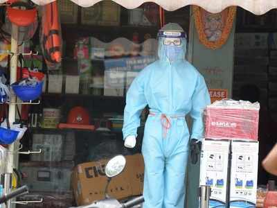 FDA approves 632 stores in Maharashtra, including 121 in Mumbai alone to sell PPE kits