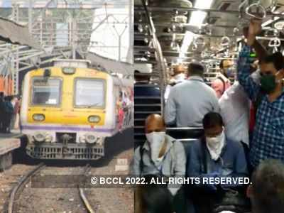 Mumbai local train services continue to remain closed for public; stop the spread of fake news on social media