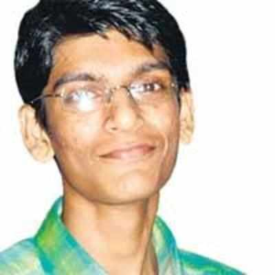 IIT suicide boy was not on '˜troubled' list