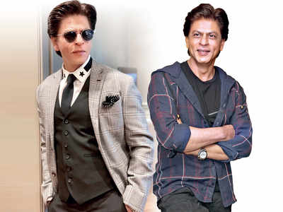 Shah Rukh Khan vs Shah Rukh Khan: Actor said to be playing double role of an investigating officer and a criminal in Atlee's next directorial