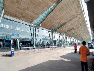 Airport CCTV nails youth's lie