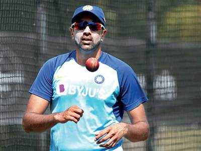 Lesson for us that we take game too seriously, says Ashwin