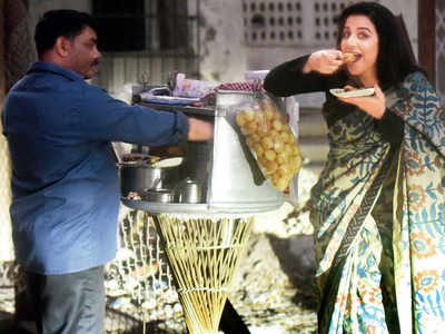 World Food Day: Here are some Bollywood celebrities who are big time foodies