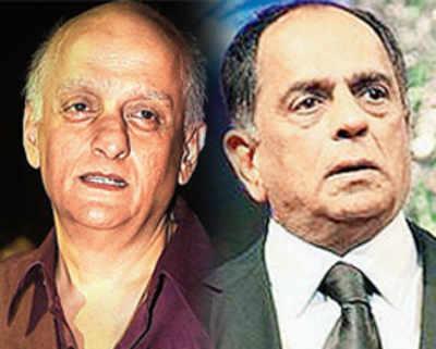 Bollywood slams service tax man