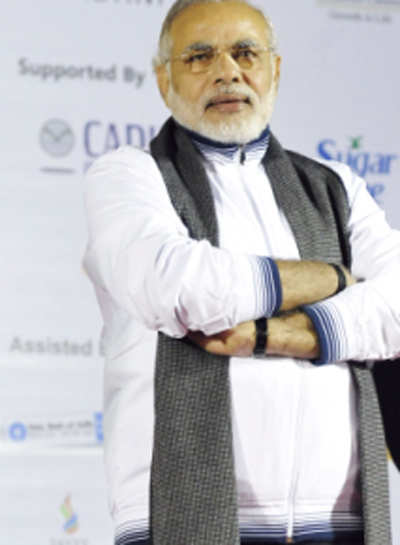 Rahul can contest in Italy too: Modi