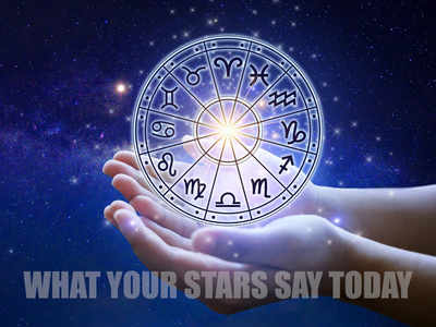 HOROSCOPE: What Your Stars Say Today, April 12
