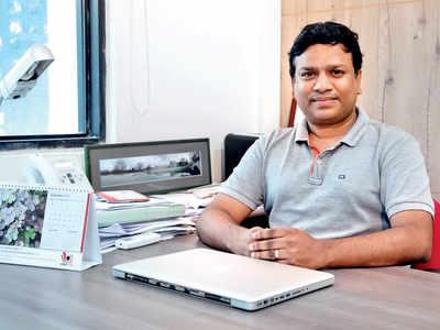 Shanti Swarup Bhatnagar award for IISER scientist