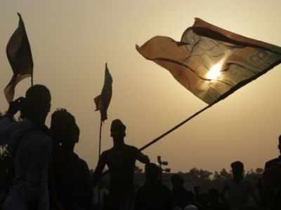 It's PM Narendra Modi wave in Telangana: BJP leading in four LS seats