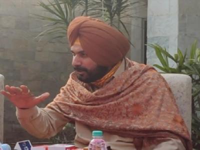 Latest updates: Navjot Singh Sidhu to take charge as Punjab Congress chief on Friday