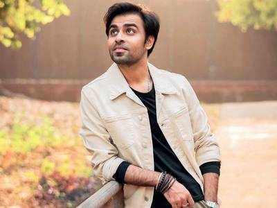 A face on every platform: The actor on his journey from IIT to sketch comedies to riding the digital wave