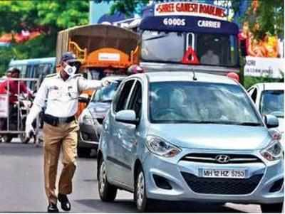 Mumbaikars, beware! Driving rashly? Offenders now face up to six months in prison