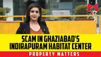 Scam in Ghaziabad's Indirapuram Habitat Center