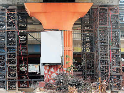 BMRCL awaits exemption on ad ban