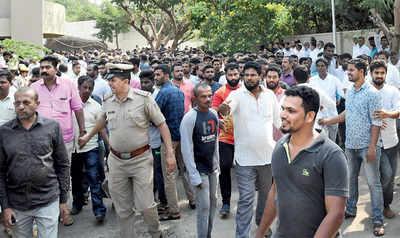 Karnataka: Mangaluru mourns Basheer