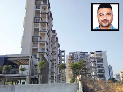 Fresh FIR against Marvel Sigma Homes directors Vishwajeet Jhavar and Mahesh Laddha for failing to refund cancelled booking
