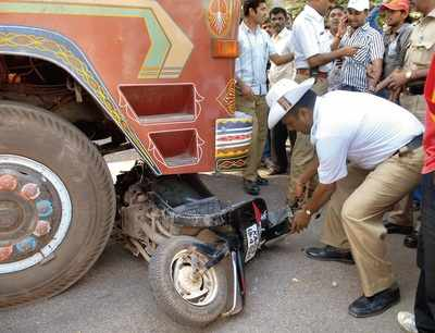 Guess the worst day for motorists in Bengaluru? It's a Wednesday
