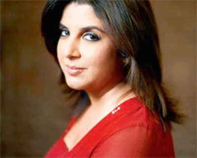 Gauri was instrumental in my patch-up with SRK: Farah Khan