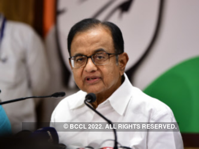 INX Media case: High Court denies bail to P Chidambaram in money laundering case