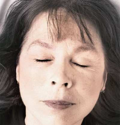 Breathing problem during sleep linked to depression
