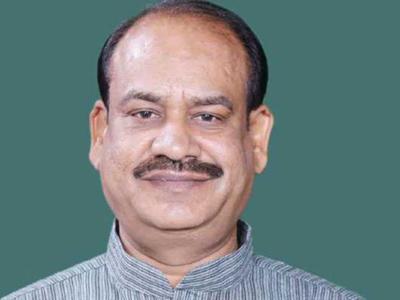 Om Birla to be NDA nominee for Lok Sabha Speaker