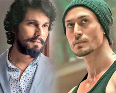 Randeep Hooda joins Tiger Shroff in Baaghi 2