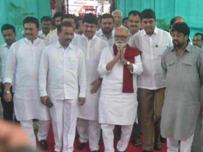 Raj Thackeray's entry will benefit grand alliance against BJP says NCP's Chhagan Bhujbal