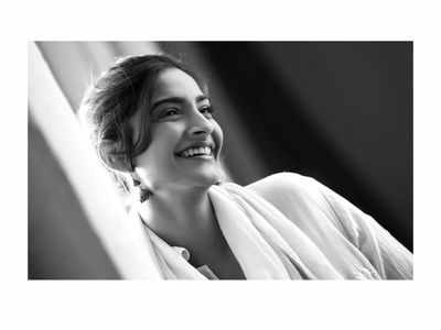 Self reflect and see who you are and hopefully get a job: Sonam Kapoor on trolls for comments on Kashmir situation