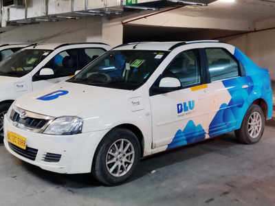 City set to get mobile e-car aggregator, service expected to launch by January or February