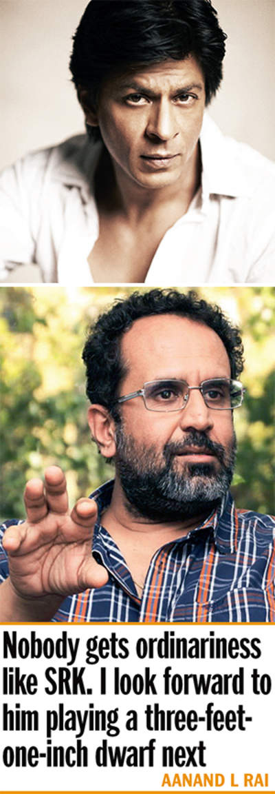 'There are no bad actors, only bad directors'