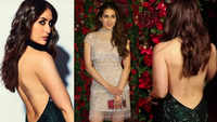 When Kareena hogged limelight for her backless gown