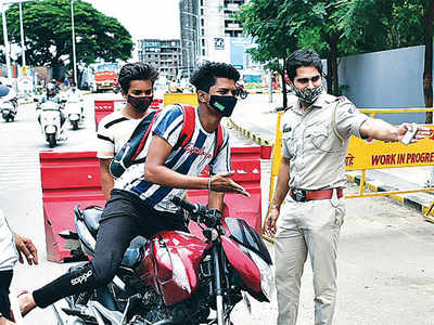 2,057 recover, but 1,332 new cases reported in Pune district